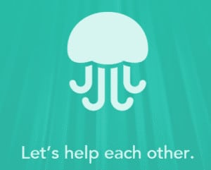Jelly - Let's help each other
