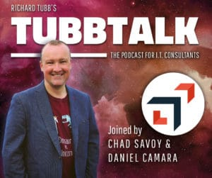 TubbTalk #49 - Daniel Camara and Chad Savoy