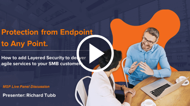 MSP Endpoint Protection