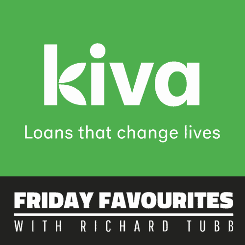 Kiva - Micro-Loans That Change Lives
