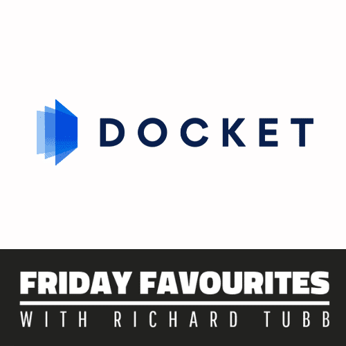 Docket - Make Meetings Awesome