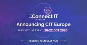 Connect IT Europe